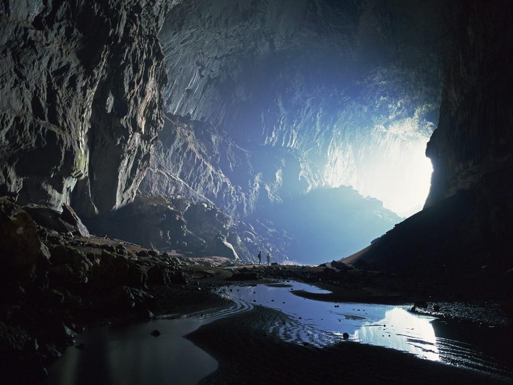 死ぬまでに一度は行きたい世界の絶景:グヌン・ムル国立公園