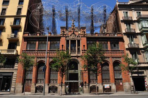 バルセロナ観光には欠かせないおすすめアート&ビュースポット10選