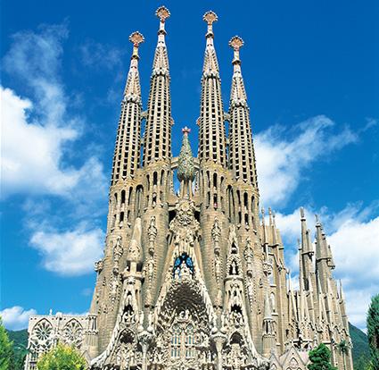 バルセロナ旅行に行くなら知っておきたい!バルセロナ観光のおすすめスポット