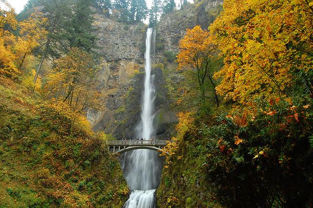 死ぬまでに一度は行きたい世界の絶景:マルトノマ滝