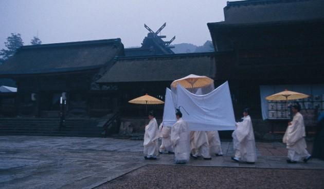 全国の神々が出雲に集う出雲大社の「神在祭」が今週末開催