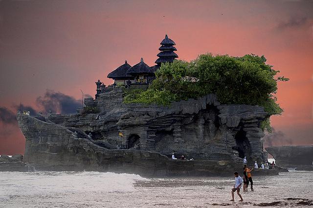 今もまだ残る神々の島「バリ島」で訪れるべき寺院3選