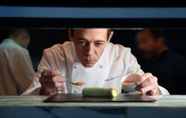 スペイン料理の名店「エル・ブジ」で活躍したシェフ、アラン・デーバーハイブ・トロサ氏