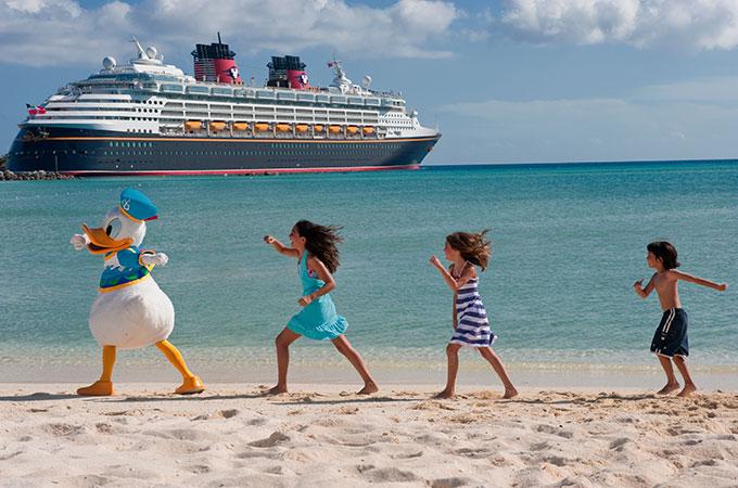 まさに夢の島♡ディズニー所有のプライベートアイランド「キャスタウェイ・ケイ」が魅力的すぎる