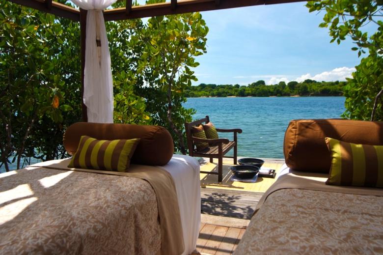 大自然でラグジュアリーな非日常時間を。バリ島西部国立公園唯一のリゾートホテル「ザ・ムンジャンガン」