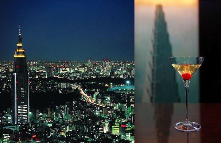 国内外問わず宿泊客を魅了しつづける日本屈指のベストホテル「パークハイアット東京」