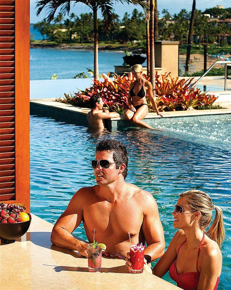 フォーシーズンズ・リゾート・マウイ・アット・ワイレア Four Seasons Resort Maui at Waileaのプール