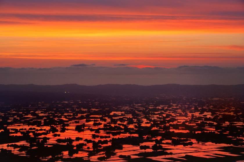 日本ならではの景観を味わう「富山県」の絶景5選