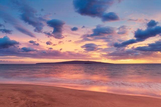 絶景溢れる「マウイ島」はアメリカ人が選び続けるベストアイランド