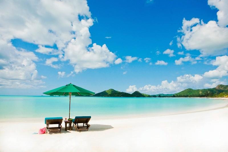 タイ最後の秘境と言われる「チャーン島」の魅力的すぎる大自然をいち早く味わおう