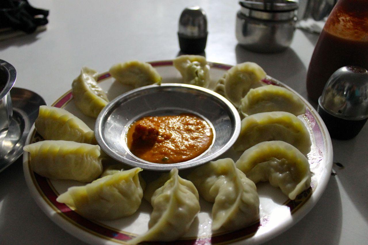 今週末はネパールフェスでネパール料理を食べ尽くしに上野に行こう!