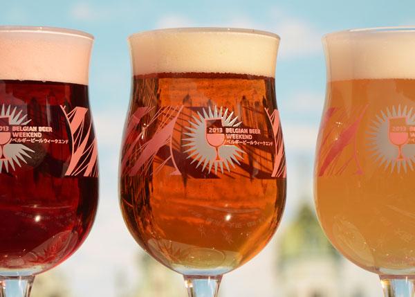 残り1週間!60種類以上のベルギービールが楽しめる「ベルギービールウィークエンド」が六本木で開催中!