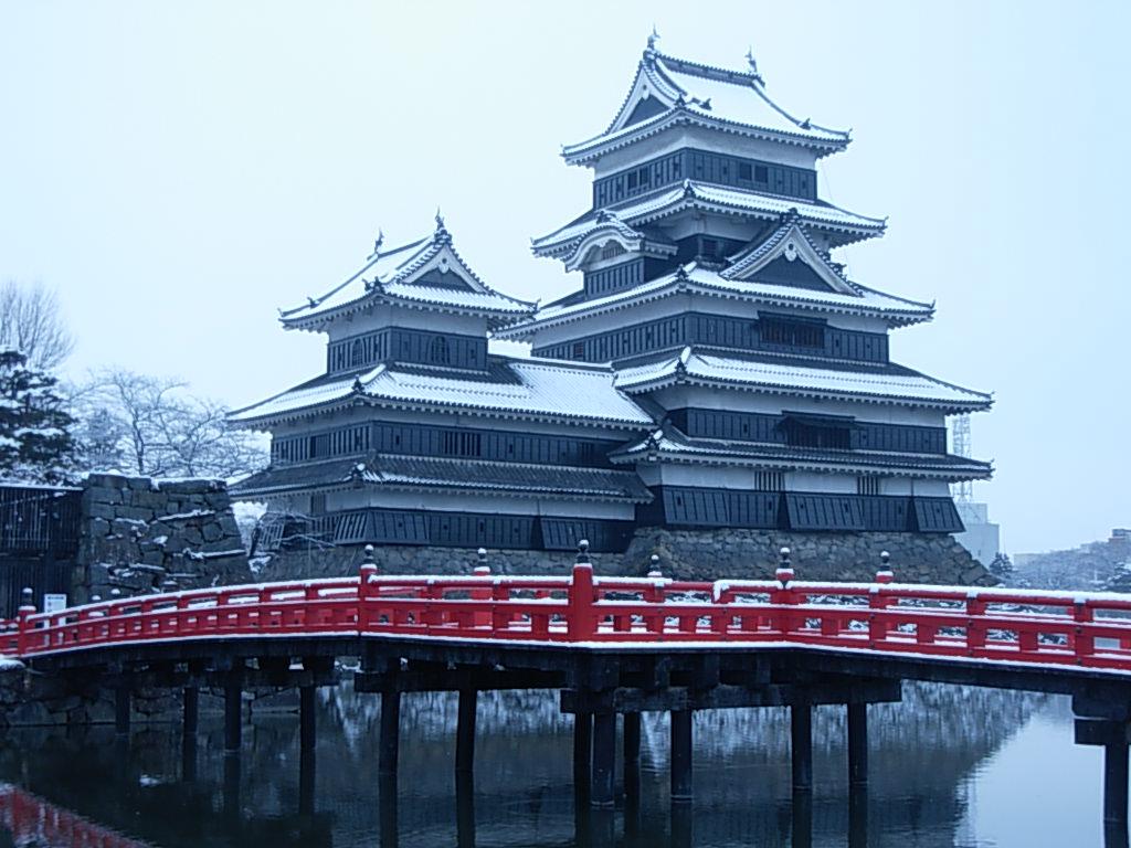日本ナンバー1の城はここだ!世界のトラベラーが選んだ日本の城トップ5