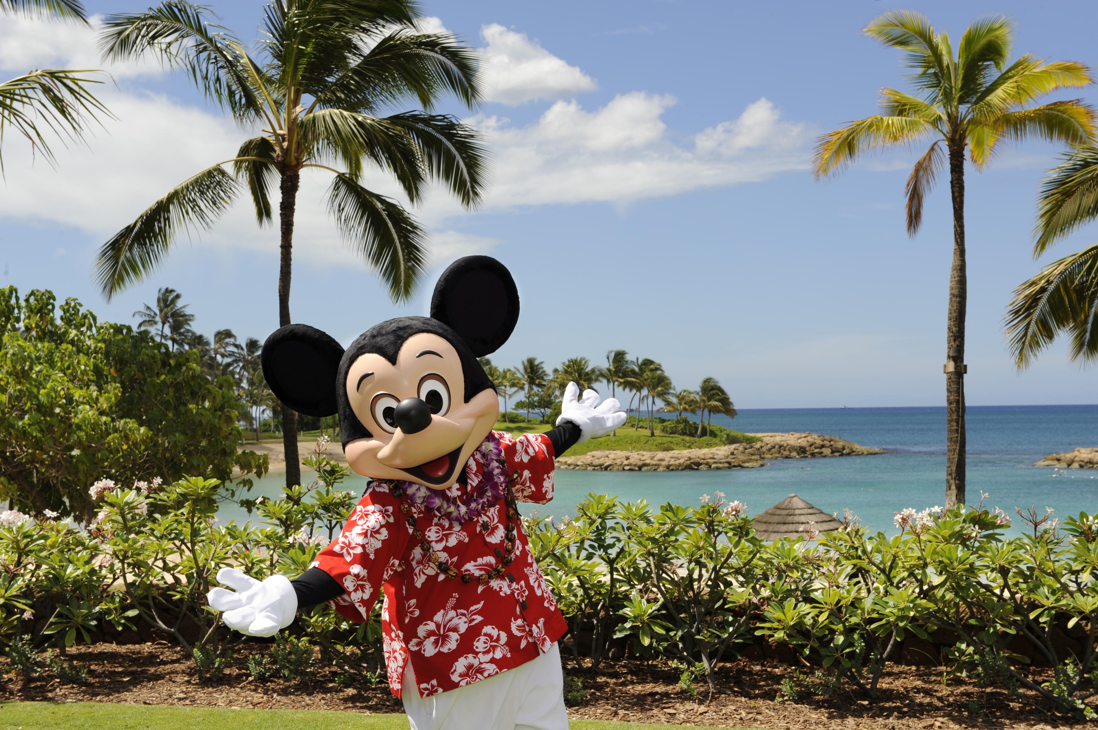 ハワイのディズニーで癒しの楽園リゾートを満喫する「アウラニ・ディズニー・リゾート&スパ・コオリナ・ハワイ」