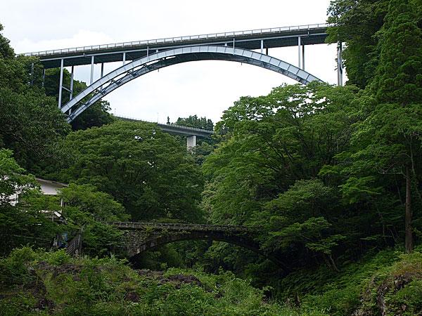 高千穂三橋