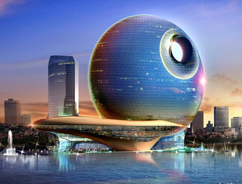 時代を切り開く未来都市とヒストリカルな世界遺産を併せ持つ「バクー」が素敵すぎる
