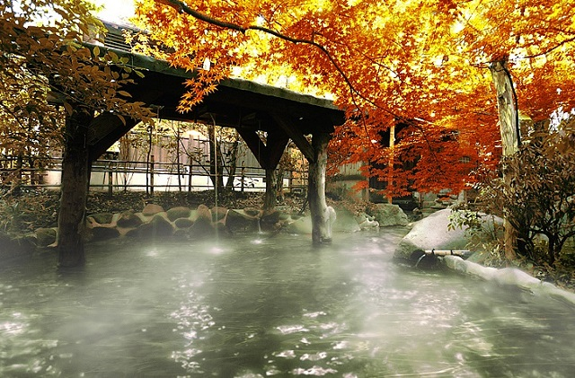 あるがままの自然を感じさせる熊本の「黒川温泉」のオススメ宿3選