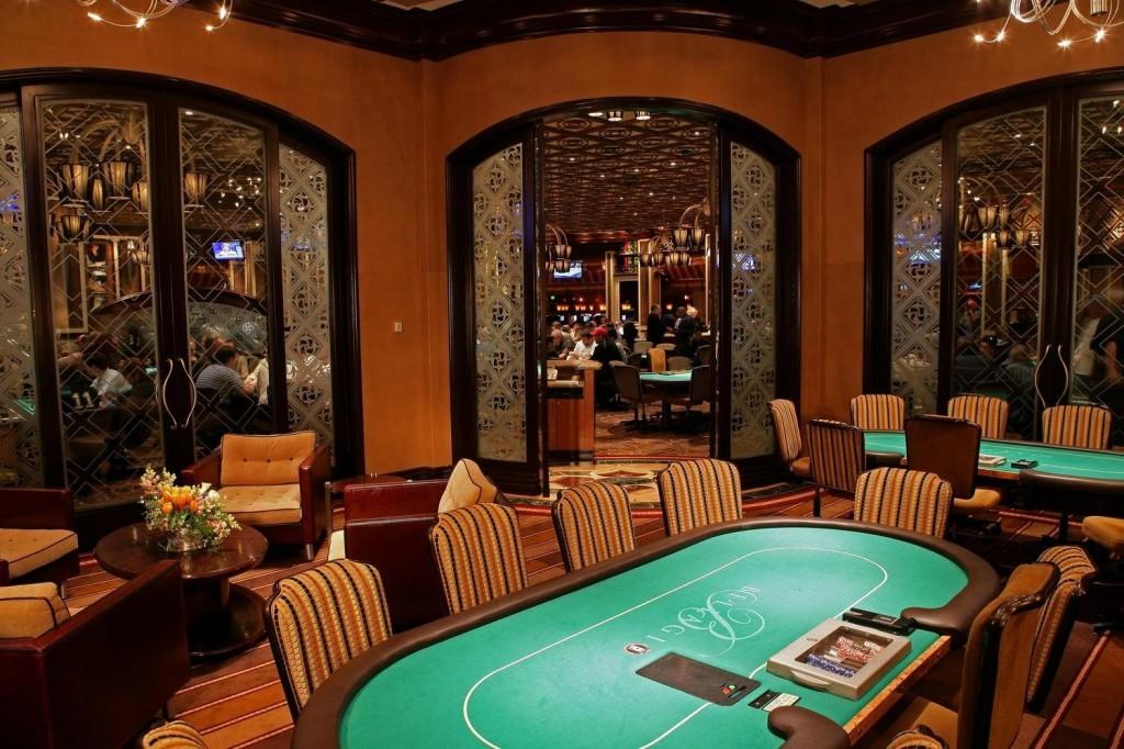 ベラッジオ・タワーズのカジノ