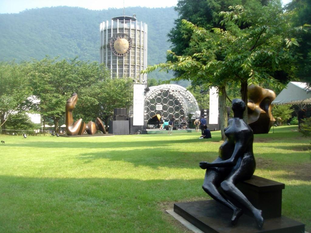 あなたは何カ所行ったことがある?日本の人気の美術館・博物館ランキングTOP5