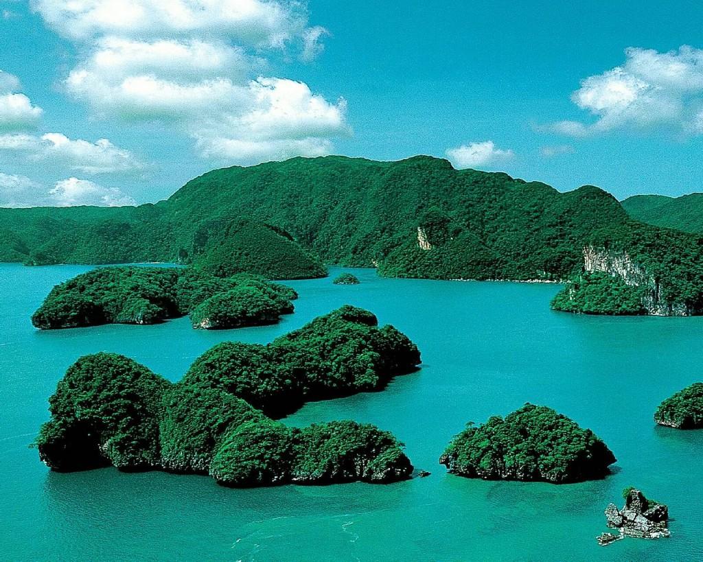ランカウイ島 Langkawi_Island