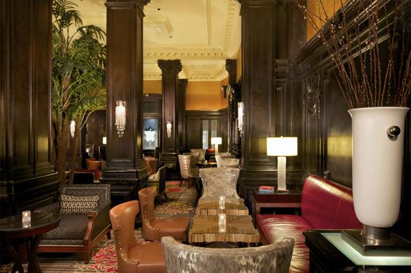 文芸誌『ニューヨーカー』のアイディアが生まれたNYで最長の歴史をもつ「アルゴンキンホテル」