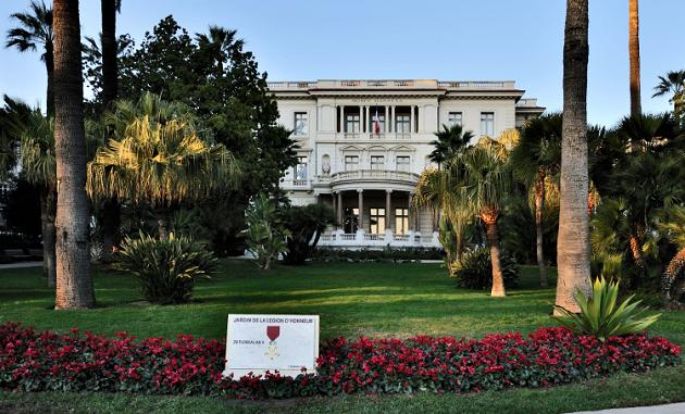 マセナ美術館