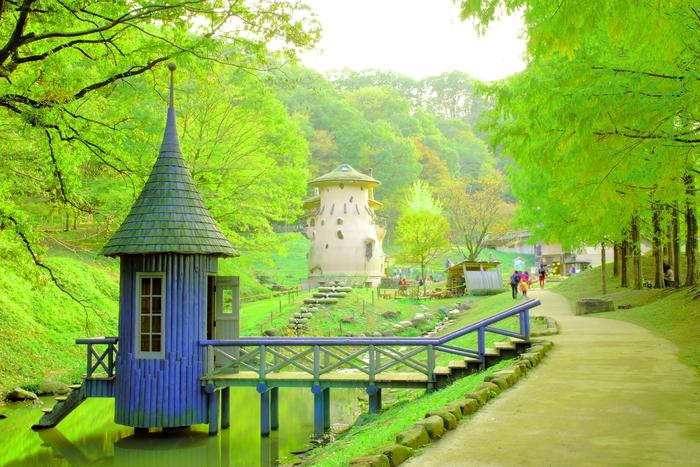 ムーミン谷が埼玉に!?「あけぼの子どもの森公園」でムーミンの世界を満喫しよう♪
