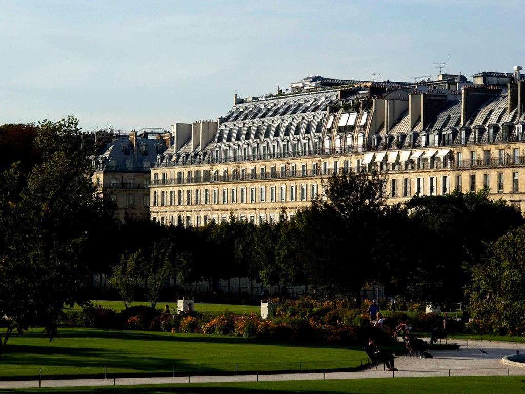 世界の要人に愛される最も歴史を持つパラスホテル「ル・ムーリス」