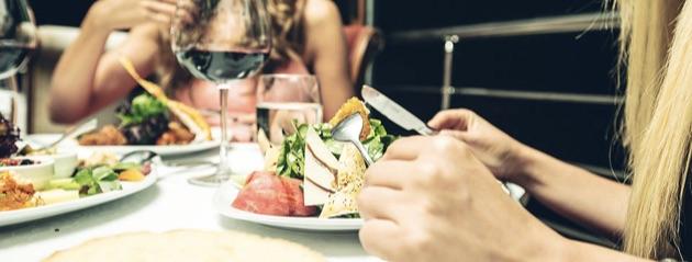 Ccr ホテルズ&スパ、カッパドキア ケーブ リゾート&スパのレストラン