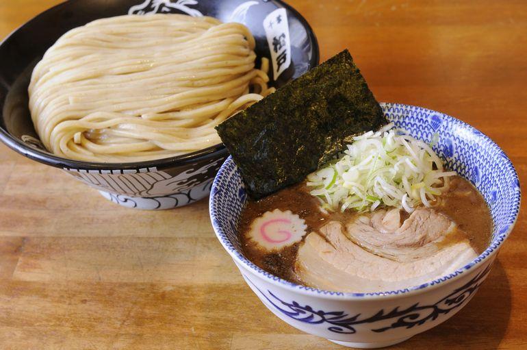 麺好きは新宿に集合!「大つけ麺博 ご当地つけ麺GP」が今日から開催!