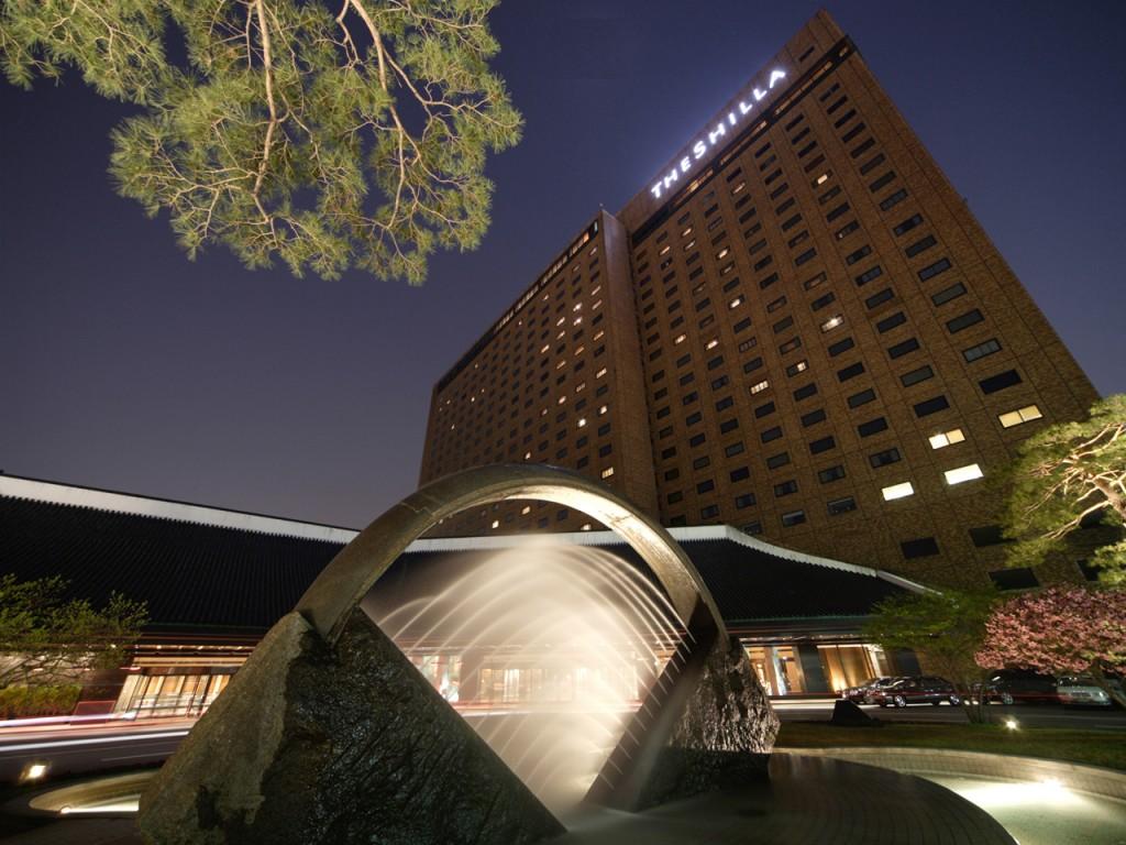 日本人に人気な韓国の観光地「ソウル」のホテルおすすめランキング