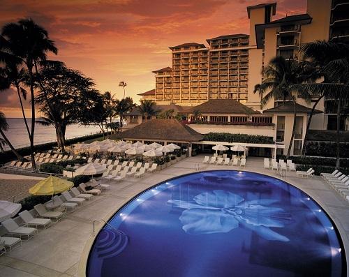 世界の旅行者に愛される「ハワイ」の高級5つ星ホテル人気おすすめランキング