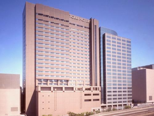 東京スカイツリーオフィシャルホテル「東武ホテルレバント東京」