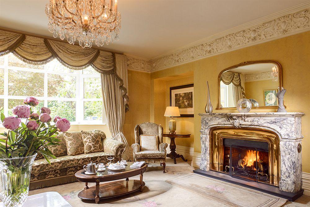 別荘での滞在のような優雅な時間を楽しむ「キラーニー・パーク・ホテル」