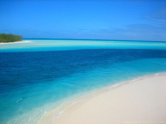 何もしない贅沢。天国に一番近い島と呼ばれるニューカレドニアの「ウベア島」