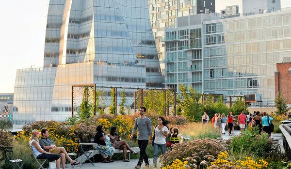 ハイライン The High Line
