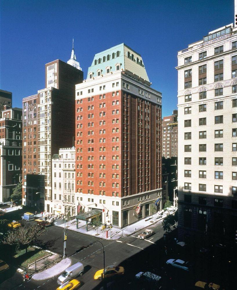 キタノ・ニューヨーク・ホテル The Kitano New York