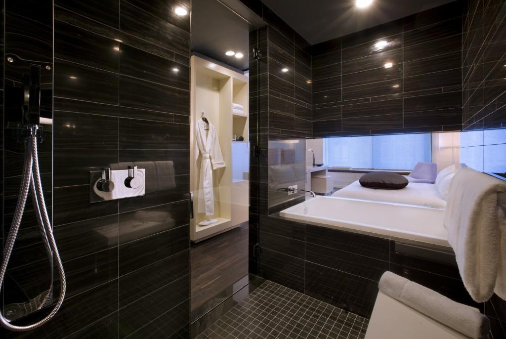 アンダーズ・ウォールストリート バスルーム