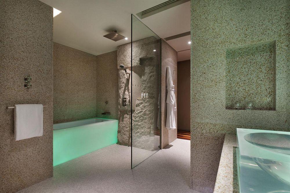 アンダーズ上海のバスルーム