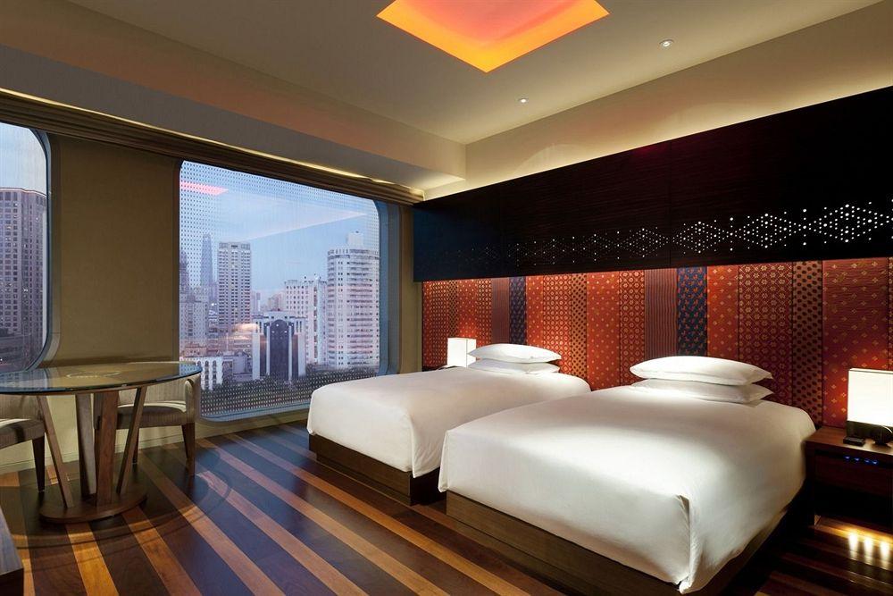 アンダーズ上海の客室