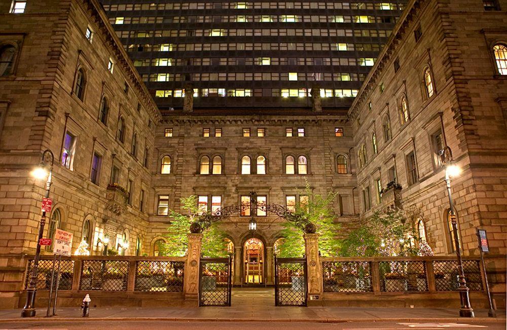 ザ・タワーズ・アット・ザ・ニューヨーク・パレス The Towers at The New York Palace