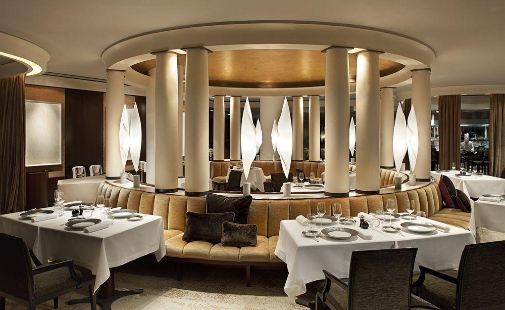 パークハイアット・パリ・ヴァンドームのレストラン・ピエール