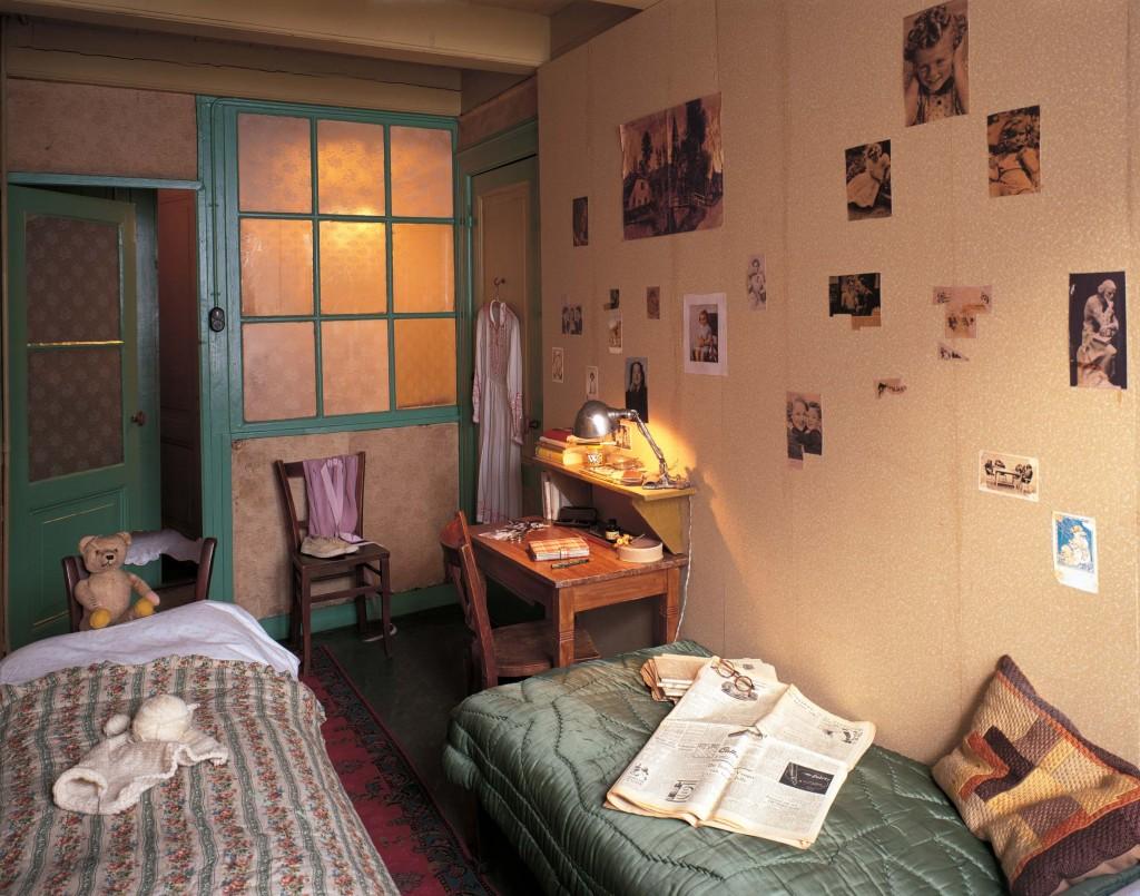 アンネ・フランクの家