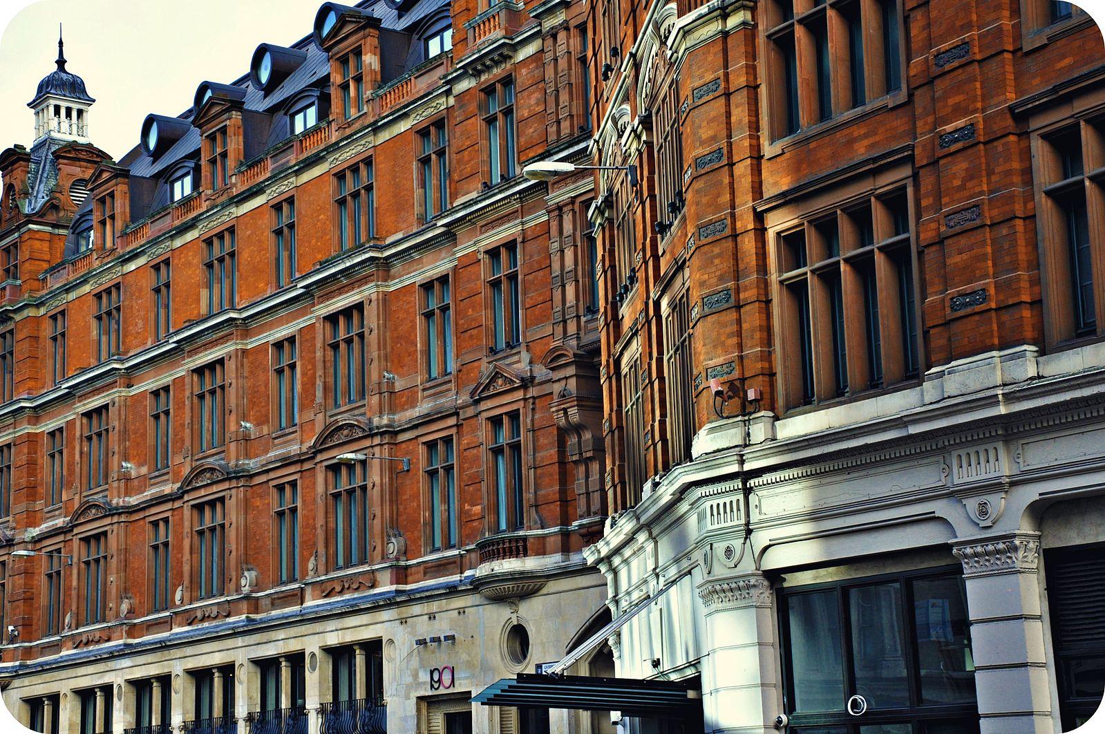 首都ロンドンに建つ最初のアンダーズホテル「アンダーズ・リバプール・ストリート」