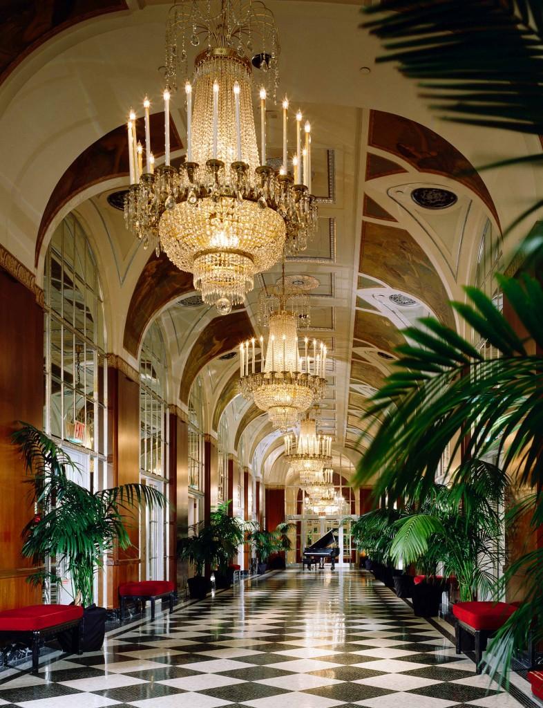 ザ・タワーズ・オブ・ザ・ウォルドルフ・アストリア The Towers of the Waldorf Astoria