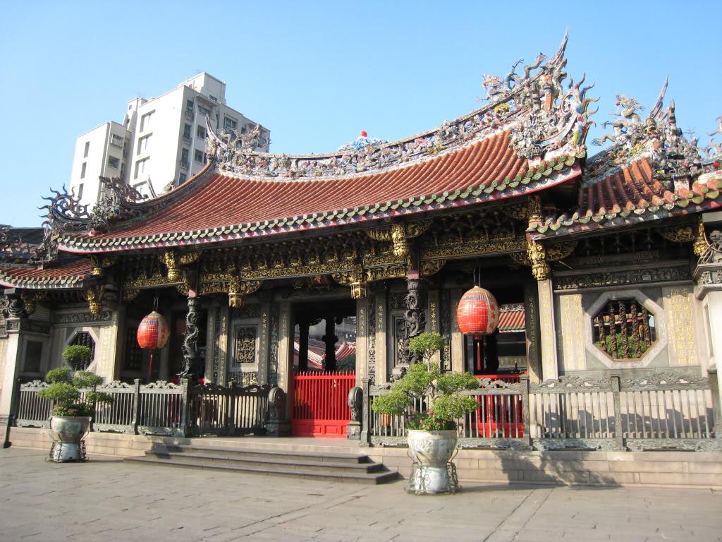 ロンソン寺
