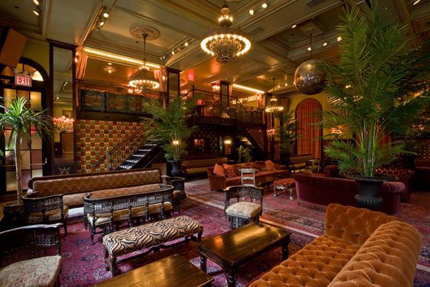ニューヨーク・マンハッタンでお得に泊まる!おすすめ格安ホテル5選