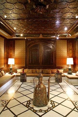 ホテル・ビブロス・サントロペのスパ