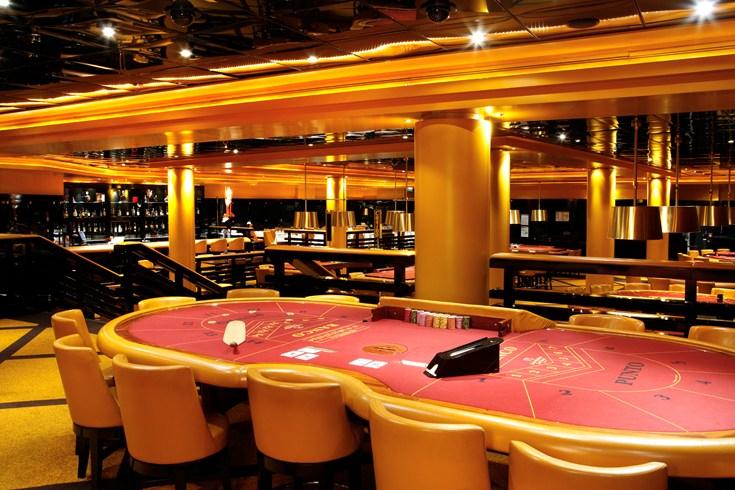 ホテル・マジェスティック・バリエールから徒歩圏内のカジノ