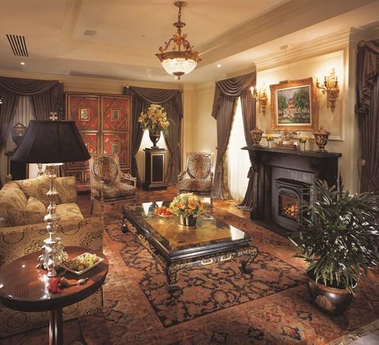 クラシックなモントリオールを味わう「ホテル・ル・セント・ジェームス」